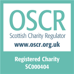 OSCR registered charity SC000404